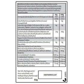 GU Energy Roctane Gel Vorratsbeutel Strawberry Kiwi 480g